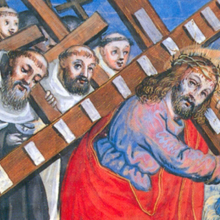 The Way of the Cross with Carmelite Saints