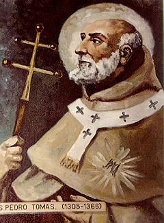 St. Peter Thomas