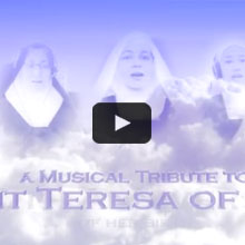 Salve Regina Virtual Choir