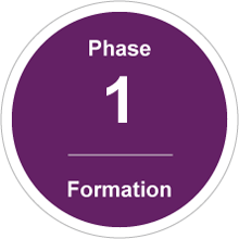 Formation Phase 1