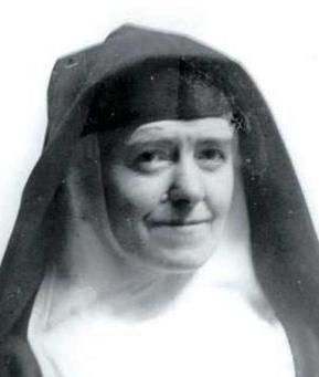 Leonie Martin, Sister Françoise-Thérèse